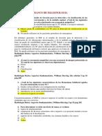 Imagenologia 2do Parcial Banco Teorico