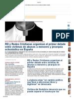 Boletín Religión Digital 06-02-19