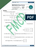 Practica 1 MAT103 I_2018