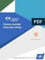 Curso Como Montar Um Sex Shop