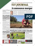San Mateo Daily Journal 02-23-19 Edition