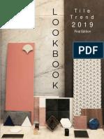 Lookbook 2019 High Resolution