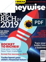 Moneywise - January 2019