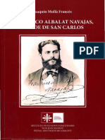 FRANCISCO ALBALAT  NAVAJAS