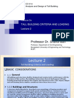 Lec 2_tall Building Criteria and Loading-2003