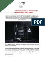 Release MITsp Programacao2019