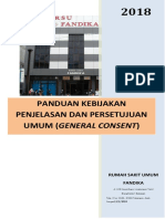 Form Standar Keputusan Direktur Hpk 5 Akhir
