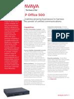 67_AvayaIPOffice500FactSheet1
