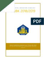 Proposal Simulasi 2 - UNBK 2019