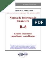NIF_B8