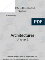 Chapter 2 - Architecture