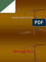 FILSAFAT ILMU HMI.ppt