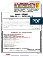 Aula 33 - 17 Out - Master