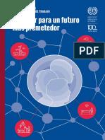 El Futuro del Trabajo OIT 2019.pdf
