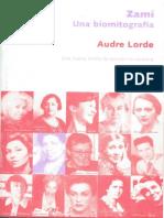Zami Una biomitografía AUDRE (1).pdf