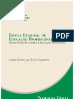 Meio Ambiente Ecologia Geral