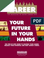 QCF Career Magazine 2014 En