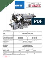6LPA1 - 260-315 CV