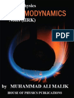 Complete Book Thermodynamics
