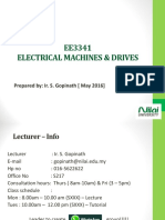 Chapter 1 - Introduction to Machinery Principles