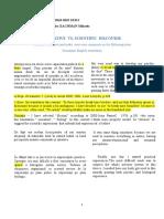 NARRATIVE  VS. SCIENTIFIC  II. II.doc