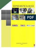 Manual Expediente Clinico