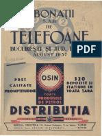 Abonații S.A.R. de telefoane, București s̨i Jud. Ilfov..pdf