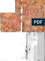 Hell - What is It?