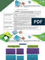 Anexos - Guía de actividades y rúbrica de evaluación - Fase 1 - Introducción a la gestión integral de residuos sólidos
