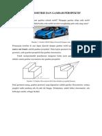 4.2.1 Geometri Ruang - Modul Daring Stereometris