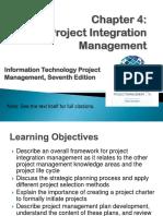 ITPM_04 Integration Management