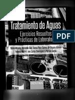 Tratamiento de Aguas  ejercicios resueltos y practicas de laboratorio