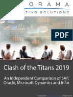 Clash of the Titans 2019 2
