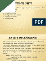 VHDL Design Units.pptx