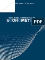 GENEVIEVE BRIAND, R. CARTER HILL - Using Excel For Principles of Econometrics-Wiley (2011).pdf