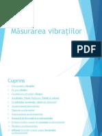 MASURAREA-VIBRATIILOR-ppt.ppt