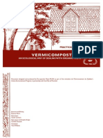 A Practical Guide to Vermicomposting