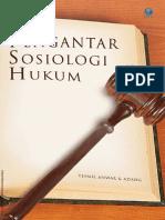 Pengantar Sosiologi Hukum