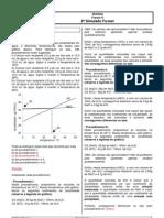 Química Orgânica - CASD Vestibulares - Simulado 03