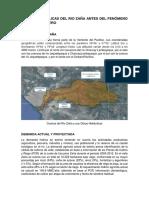 Obras Hidráulicas Del Rio Zaña