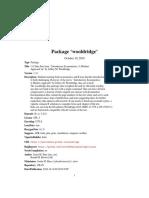 Fractional Response Models