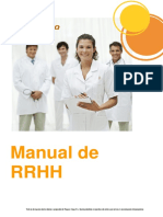 Manual de RRHH FEMPSA