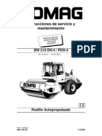 servicio y mantenimiento BOMAG.pdf