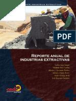 2017. CEDLA - Reporte Anual de Industrias Extractivas