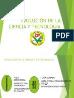 CIENCIA Y TECNOLOGIA.PPT