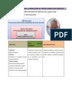 Guía de Análisis Critico Discursivo Narrativo