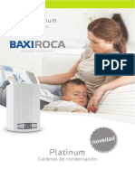Baxiroca Platinum