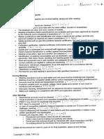 CSWIP 3.1 Study materials