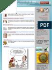 Boletin Nutricion en La Web Septiembre 2010