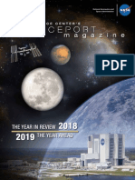 Spaceport Magazine - February 2019